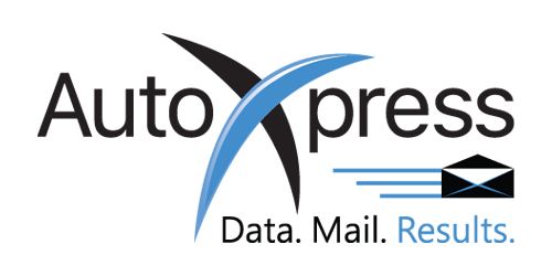 AutoXpress Logo